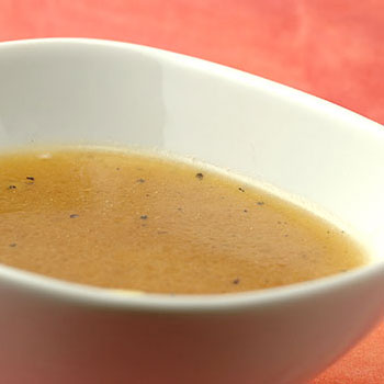 Low-Fat Orange Vinaigrette