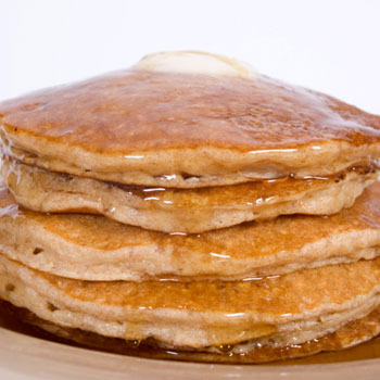 Grain and Go Pancakes