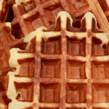 Anthony's Belgian Waffles