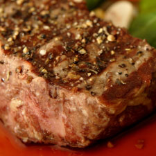 Irish Steak