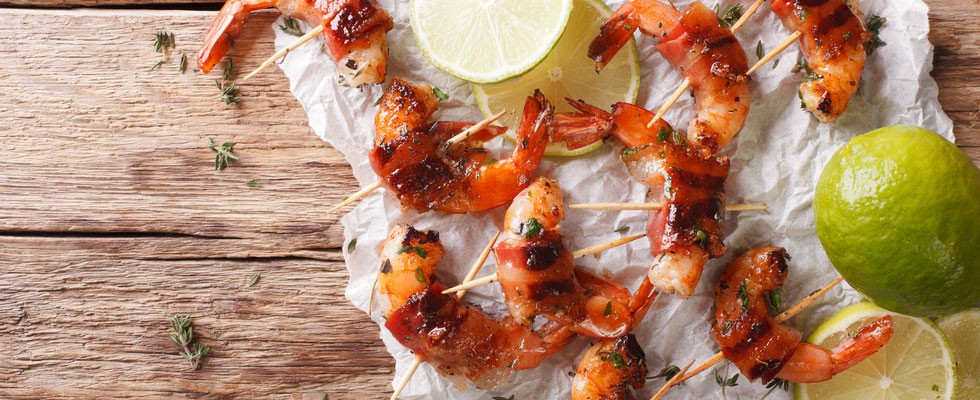 A Shrimply Perfect Appetizer