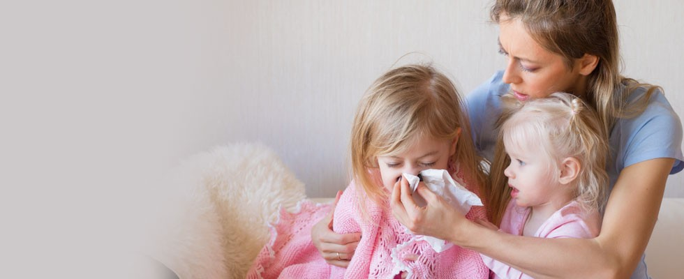 Easy Home Remedies for Kids' Colds