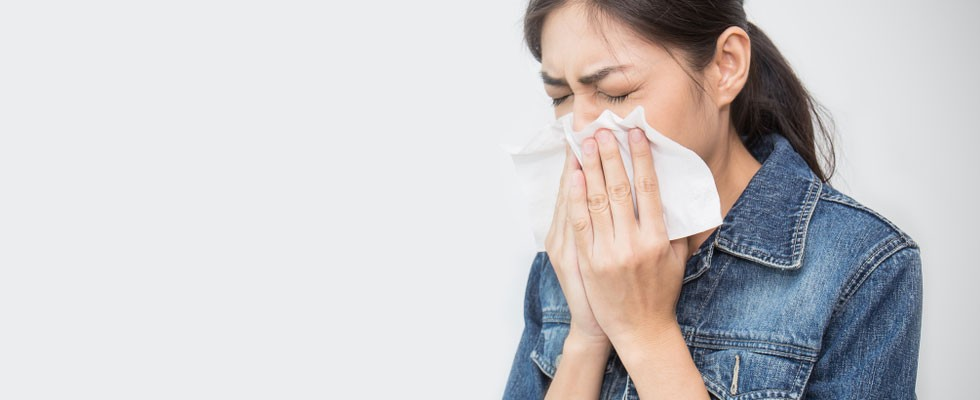 Is it a Flu or Just a Cold?