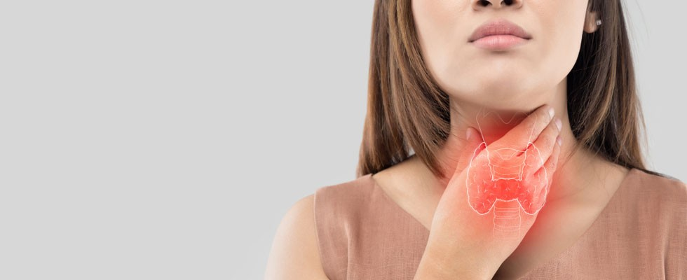 Overactive Thyroid? What You Need to Know